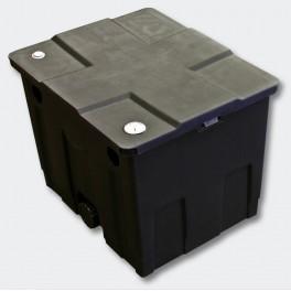 Jazierkový Bio - prietokový filter CBF-350