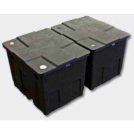 Jazierkový Bio - prietokový filter CBF-350B