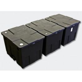 Jazierkový Bio - prietokový filter CBF-350C