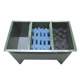 Tripond 3 komorový filter pre jazierka 7-20 m3