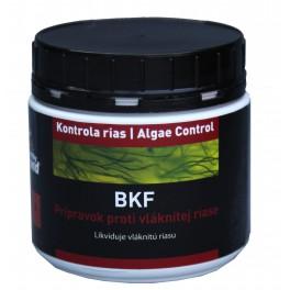 BKF- 0,5kg - Prípravok proti riasam