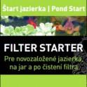 FilterStarter 100g