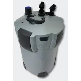 Jebao 404B Externý akváriový filter 2000l/h s 9W UV