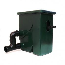 Štrbinový filter Compact Sieve 2