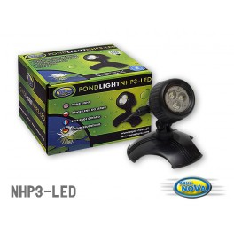 Aqua Nova osvetlenie do jazierka NPL3-LED 1ks
