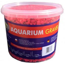 Aqua Nova štrk čierny 5 kg, 3 l