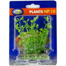 AQUA NOVA umelá rastlinka NP-10