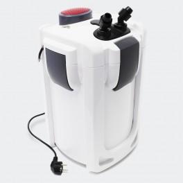 SunSun 704B Externý akváriový filter 2000l/h s 9W UV